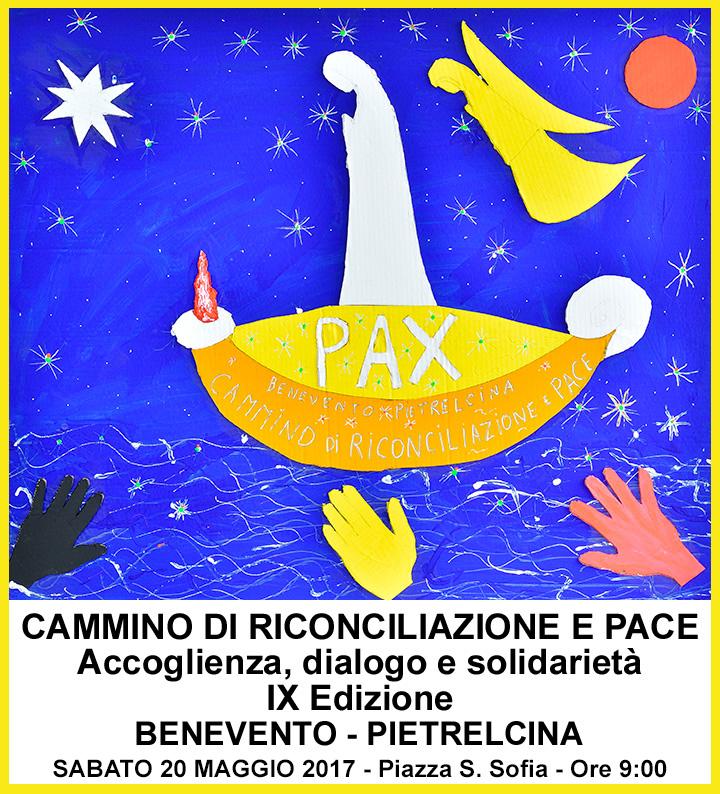 Cammino della Pace
