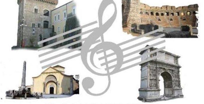 Samnium - Città di Benevento