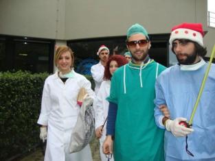 foto medici del sorriso
